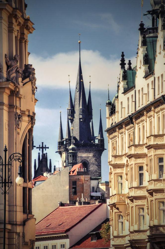 Prague 2013 by themackbet