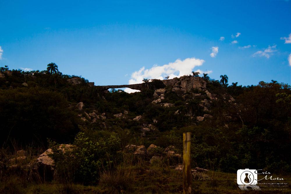 Cerro do Tigre by crismota75470