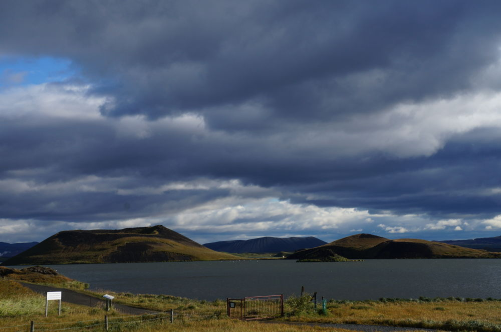 Akureyri, Iceland  Sept. 2013 by lisecyr