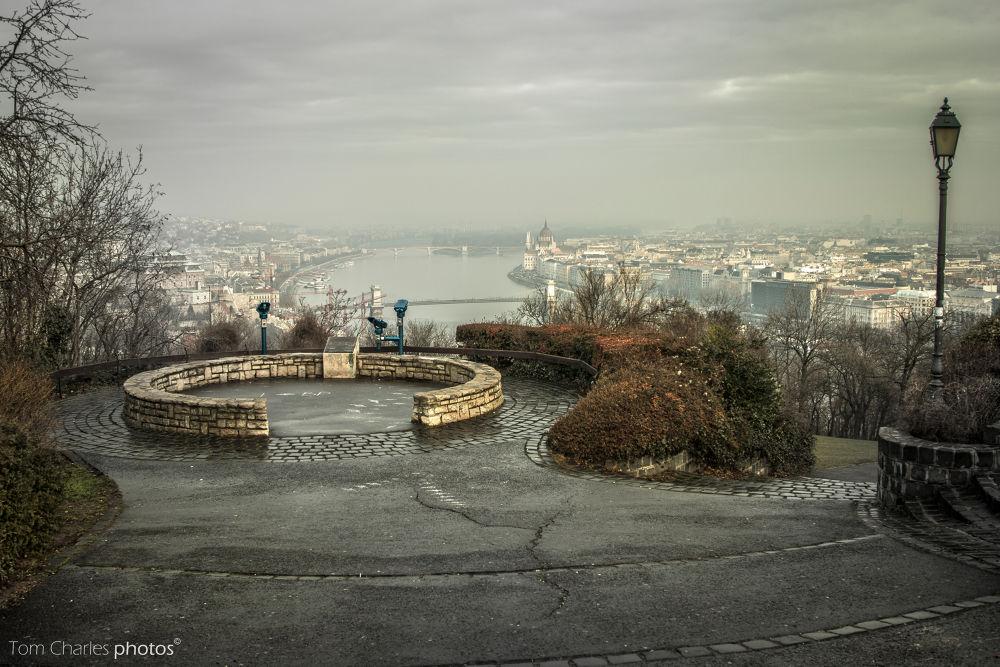Budapest by TomCharlesphotos