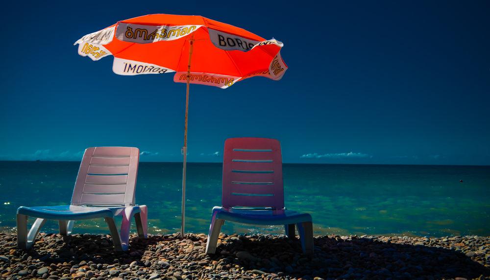 Miss for Summer by Faik Nagiyev