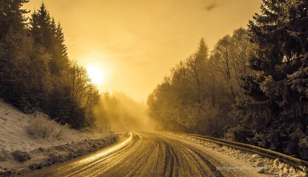 na ceste... by liborspimr