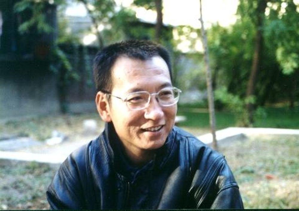 Liu-Xiaobo1 by crazyduck