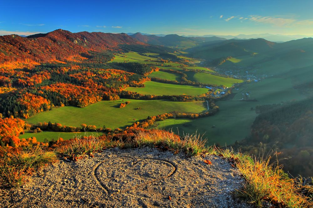 V srdci Slovenska by stefanstievenrosko