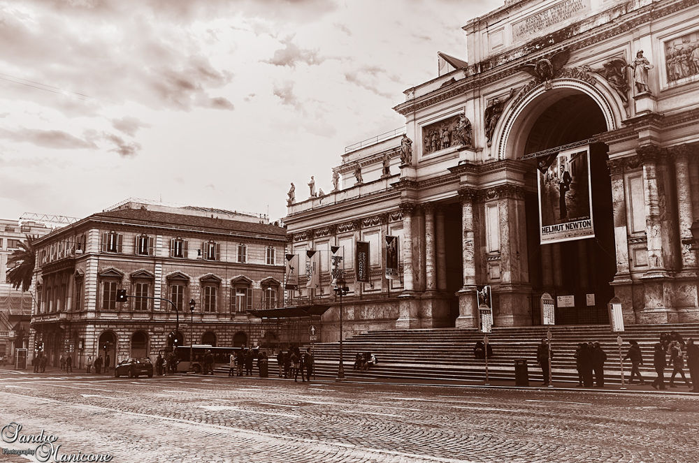 Photo in Architecture #architecture #landscape #photography #photo #city
