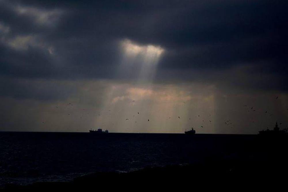darkness by Najm Syr