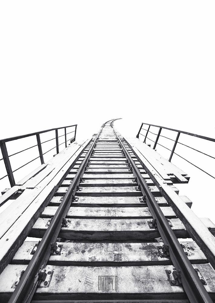 road to howhere by Dmitry Doronin