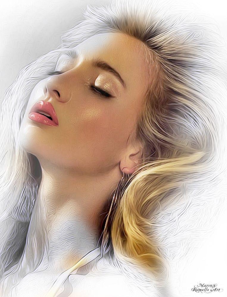 Breath by Marcos Ramello