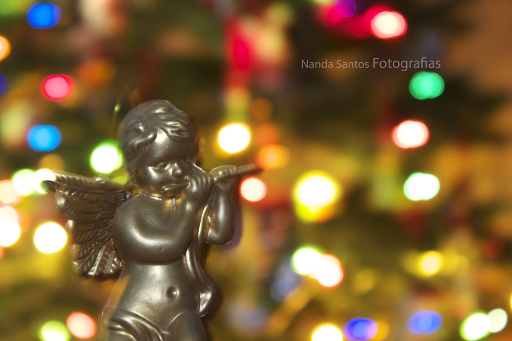 bokeh 2 by Nanda Santos Fotografias