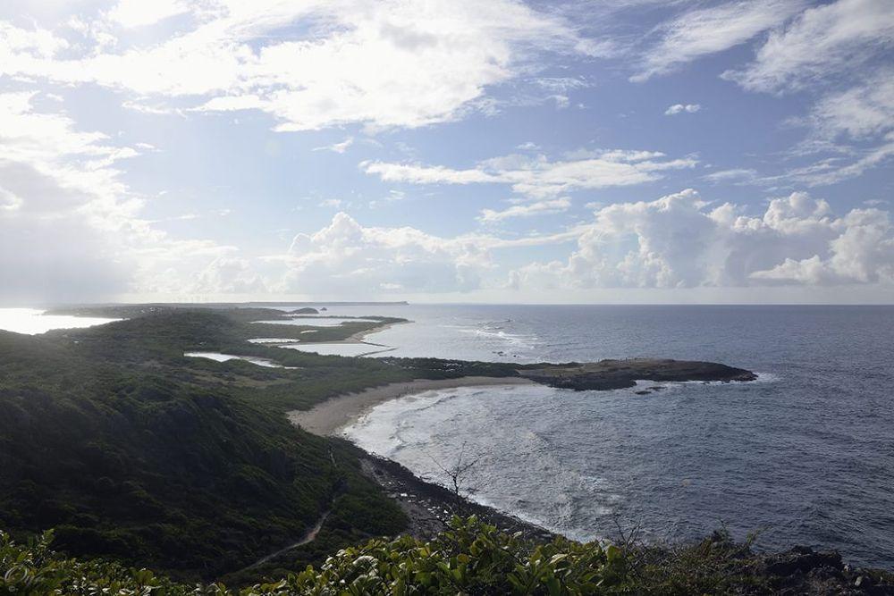 Guadeloupe Landscape by olivierlise