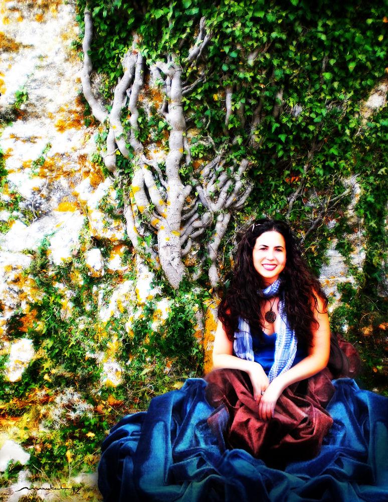 Photo in Portrait #fantasy #portrait