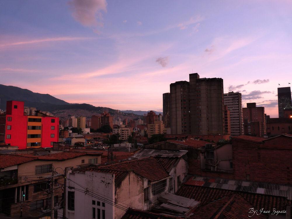 Centro by juanzapataalvarez