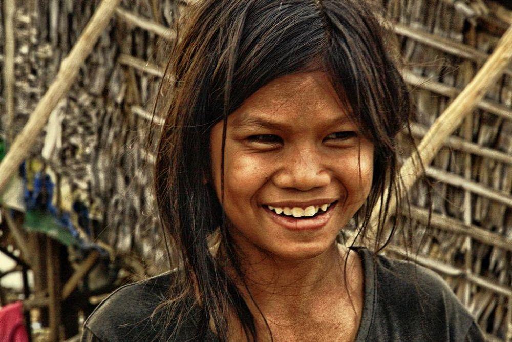 jeune-fille-de-Siem-riép by florentchaudemanche