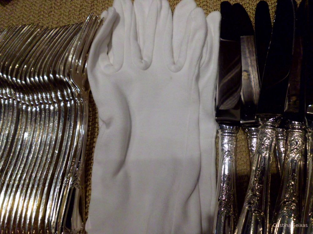 Photo in Interior #forks #garfos #talheres #cutlery