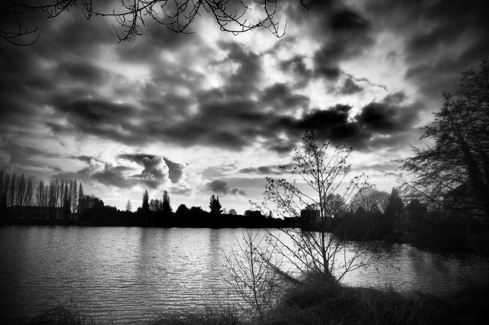 lac au duc by leotempo