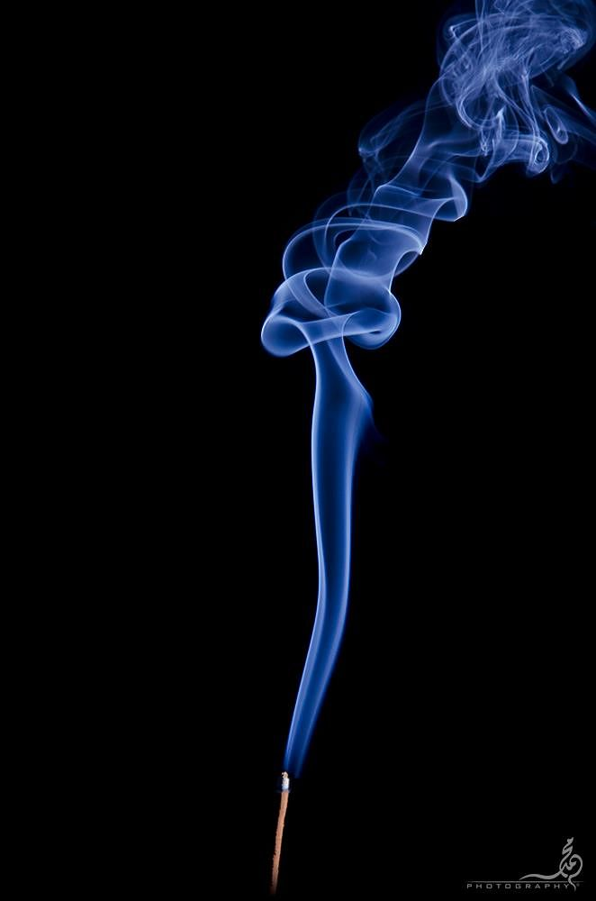 Smoke 1 by M.Khan  م.خان