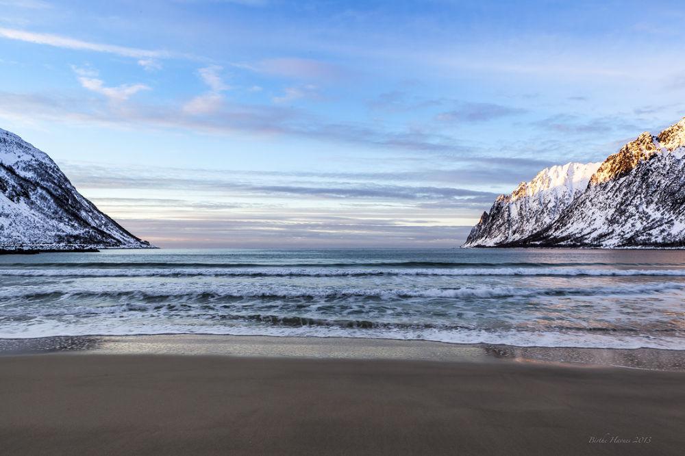 Senja, Northern Norway by birhav