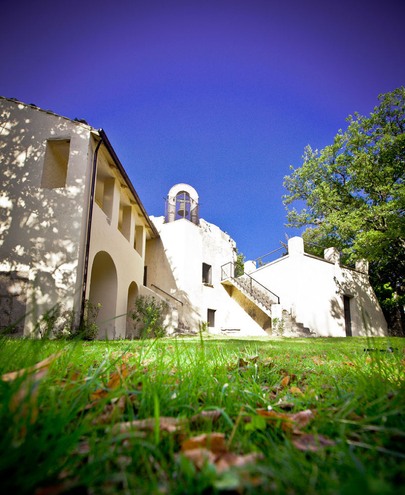 chiesa2 by mauriziovilla