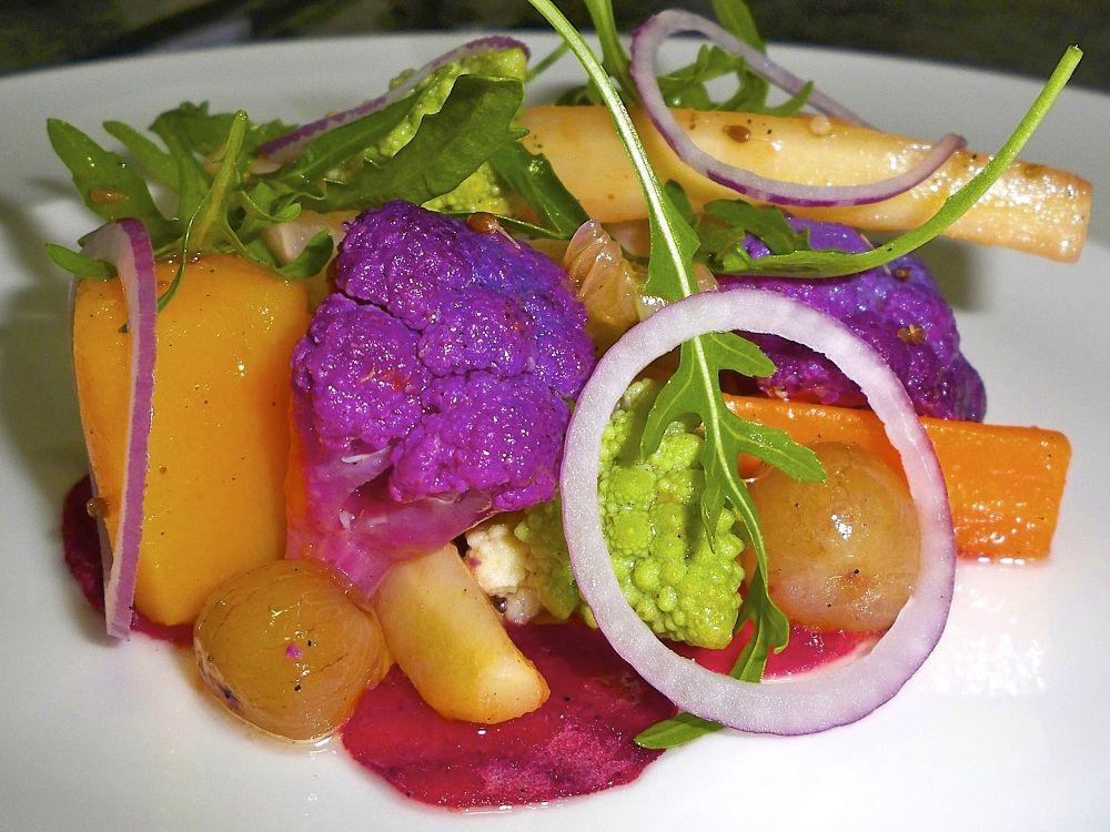 Fruits et Légumes d'Automne  by JulienDiaz