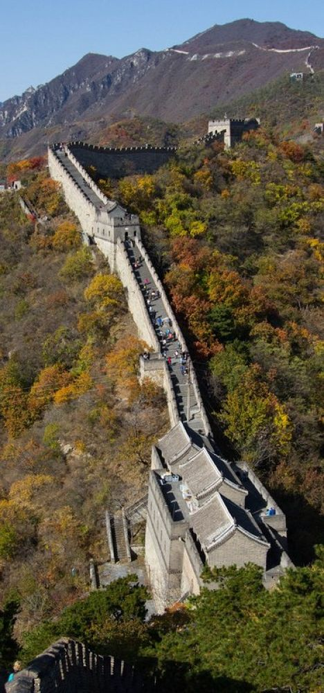 Mutianyu_Great_Wall_2012-123 by Arie Boevé
