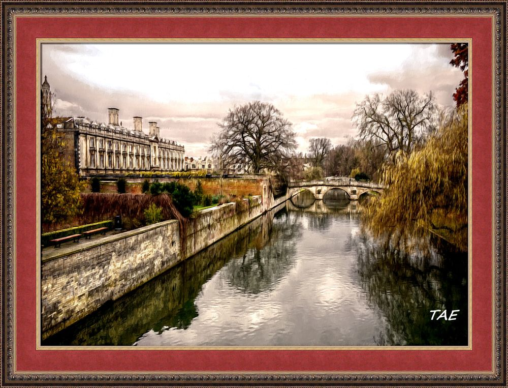 cambridge1 by ThomasEichmann