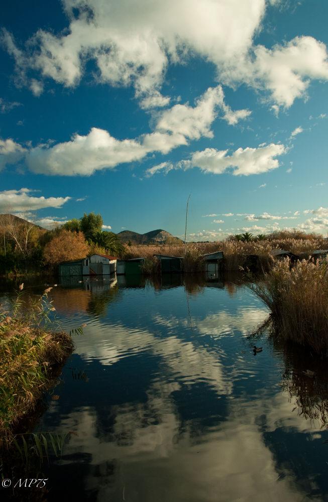lago9 by Spingipongi