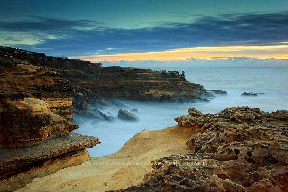 Ribeira D'Ilhas by ruipajares