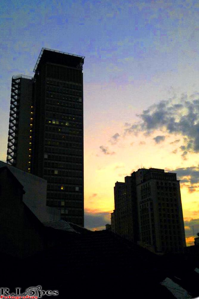 Photo in Random #por do sol #crepúsculo
