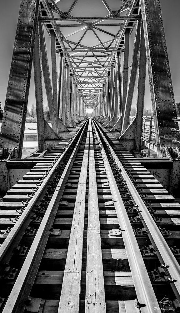Rail by Leo Rantala
