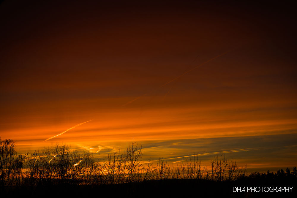 Twilight by DHa.photography