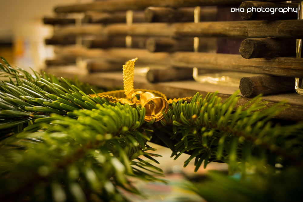 christmas bell by DHa.photography