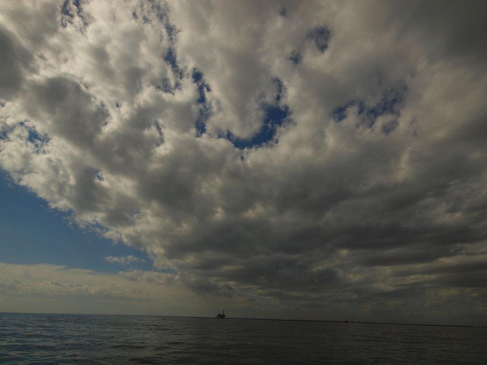 nuvole by giuseppestronati