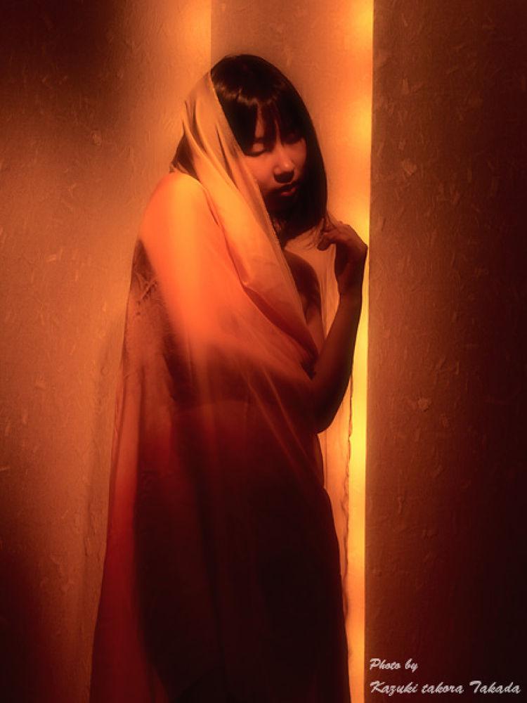 Photo in Random #woman #portrait #indoor
