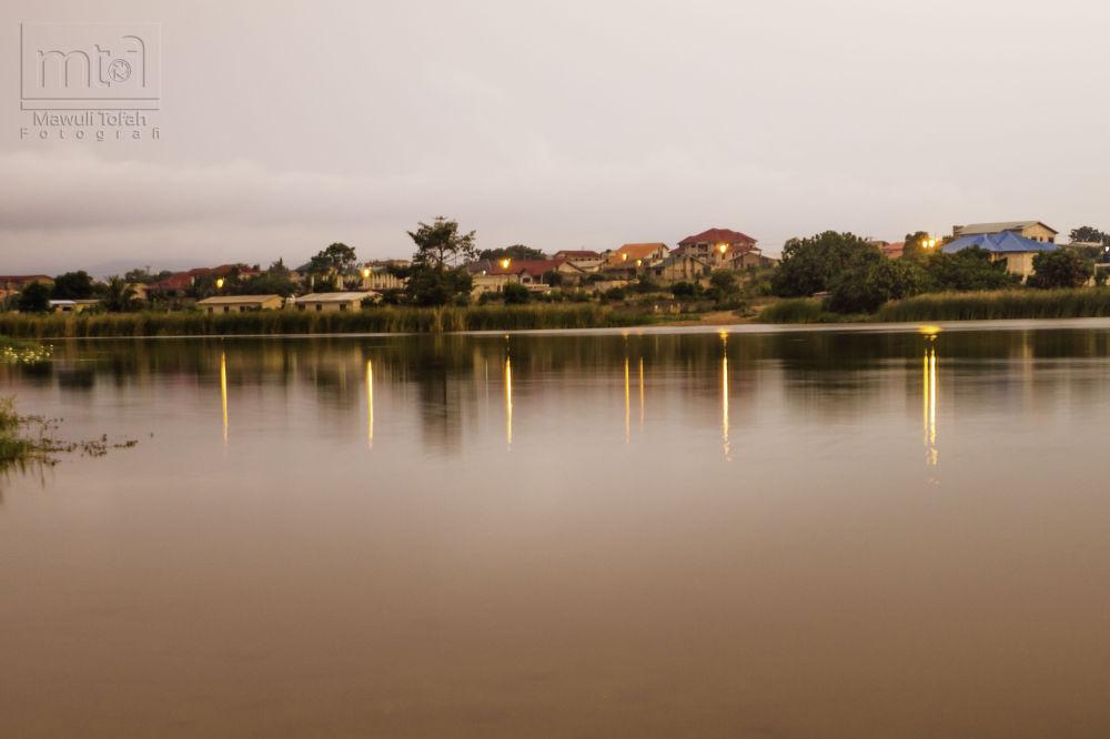 Reflections by mawulitofah