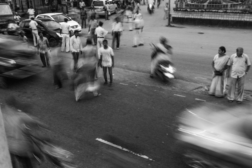 Time Flies Away by Pranoy Das
