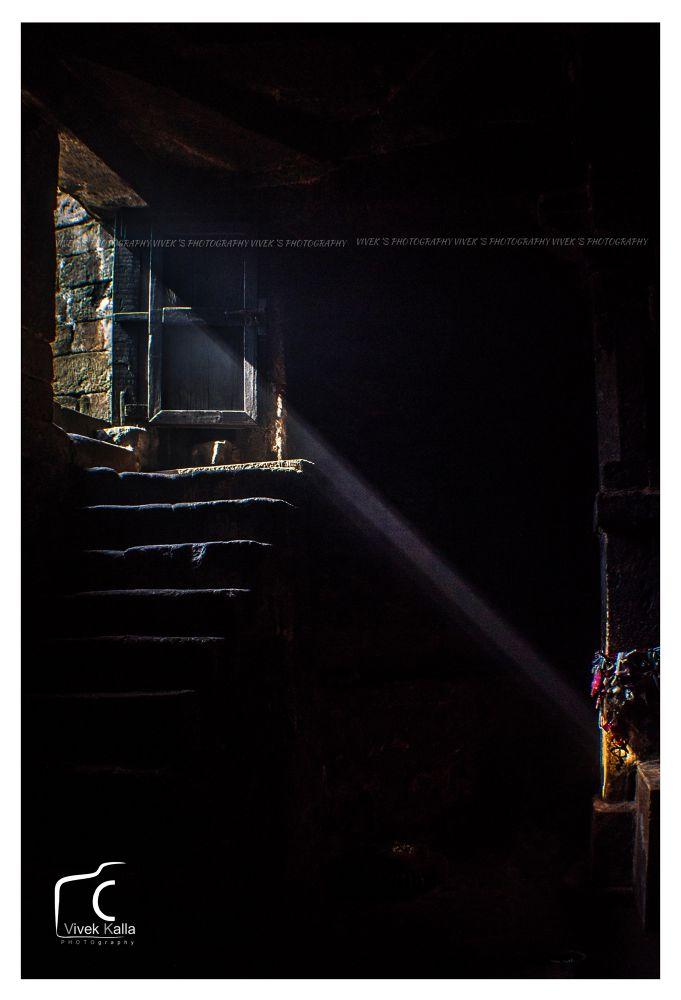 Ray of Hope by Vivek Kalla
