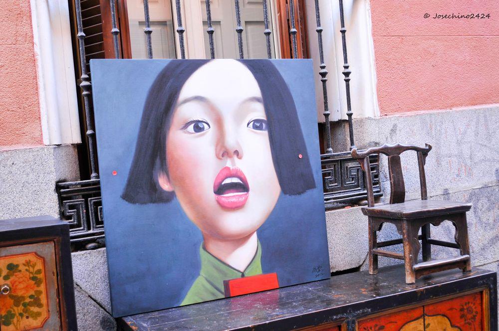 OH!! 2 by josechino2424