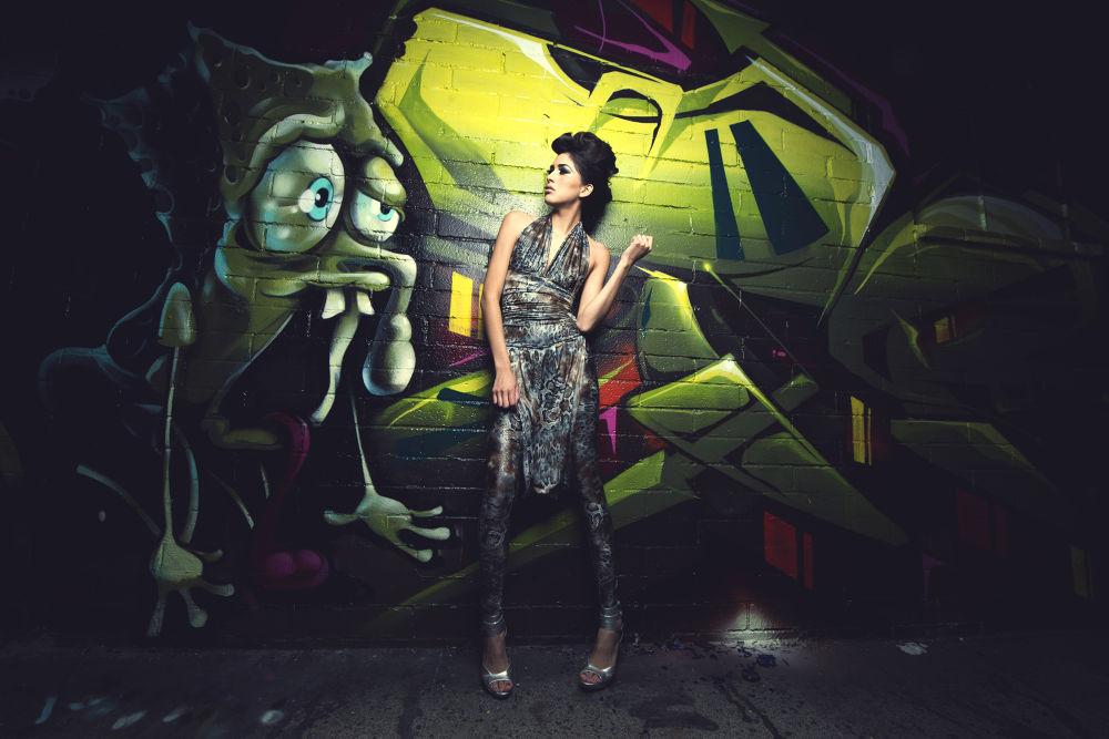 Fashionable Beginnings by Jason Ryan Little