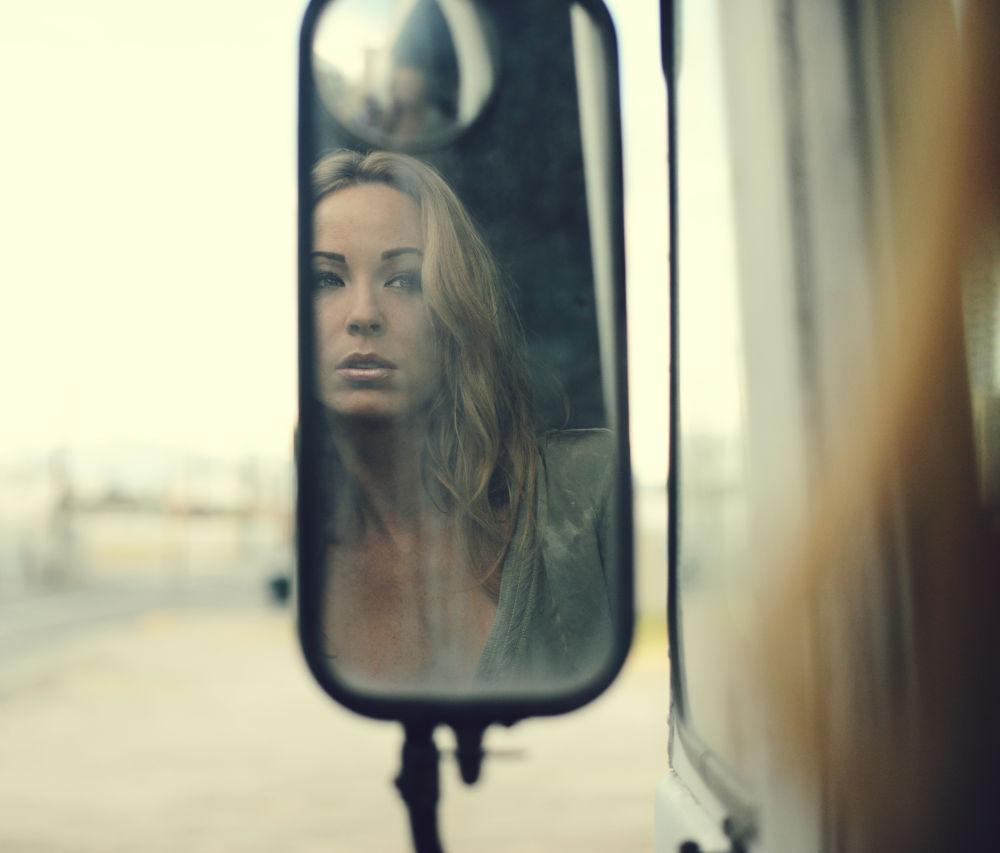 Mirrored Feelings by Jason Ryan Little