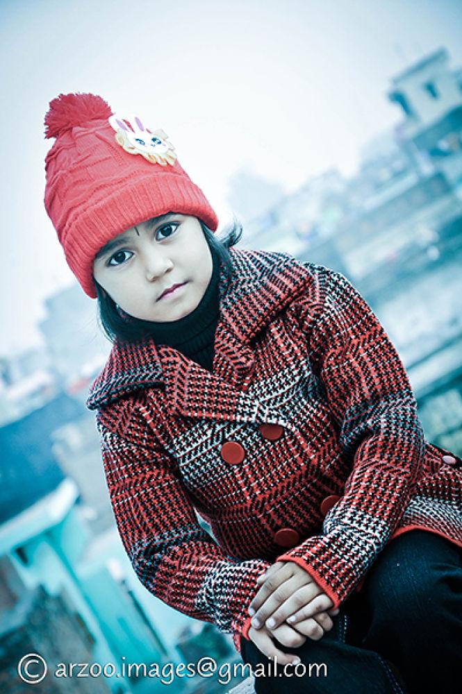 Beautiful by Adil Ansari