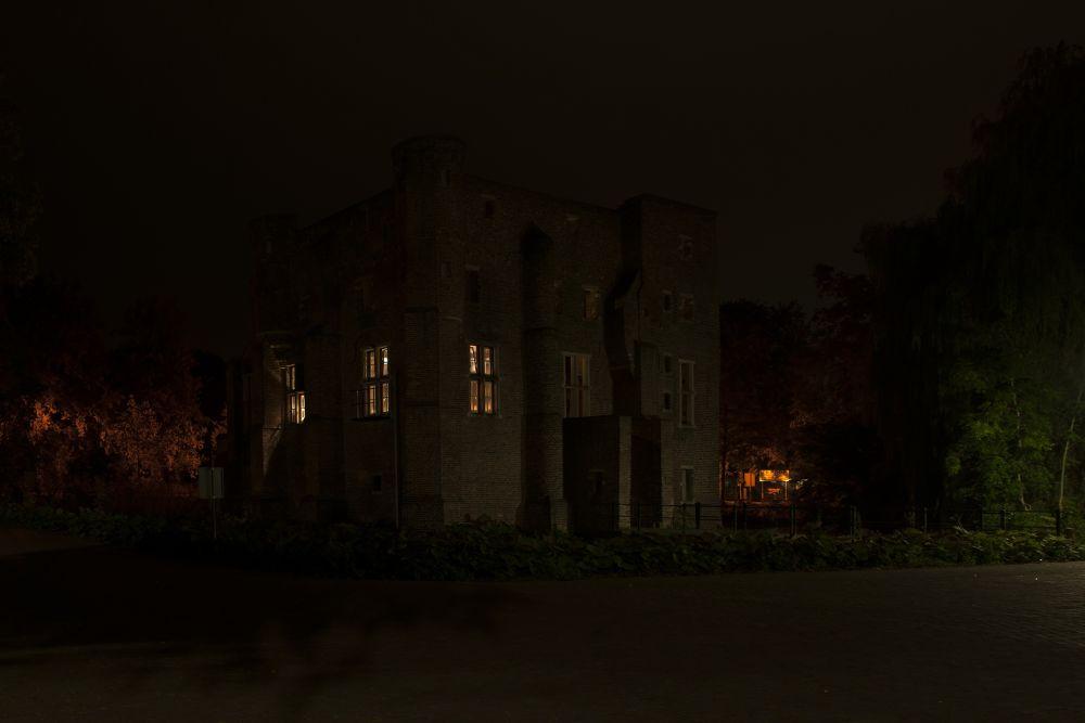 Photo in Architecture #kasteel deurne