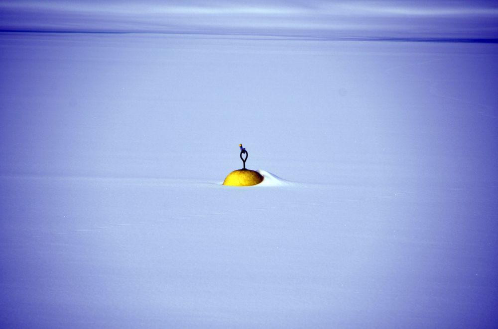 Winter minimal by Szalai Katalin