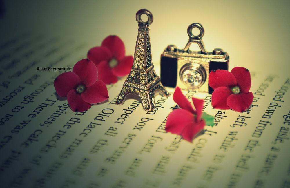 Paris <3 by reamghazi