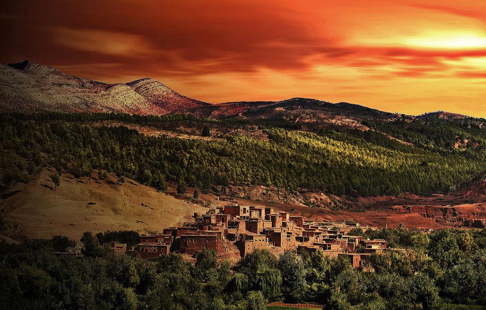 sude du maroc by ayoub idrissi