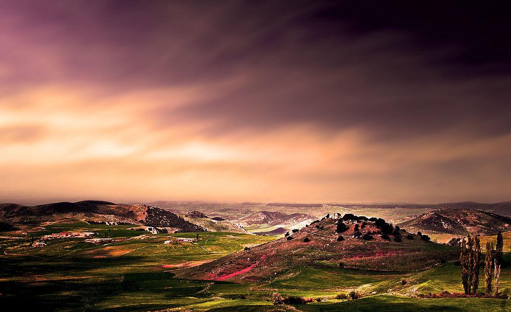 nord du maroc by ayoub idrissi