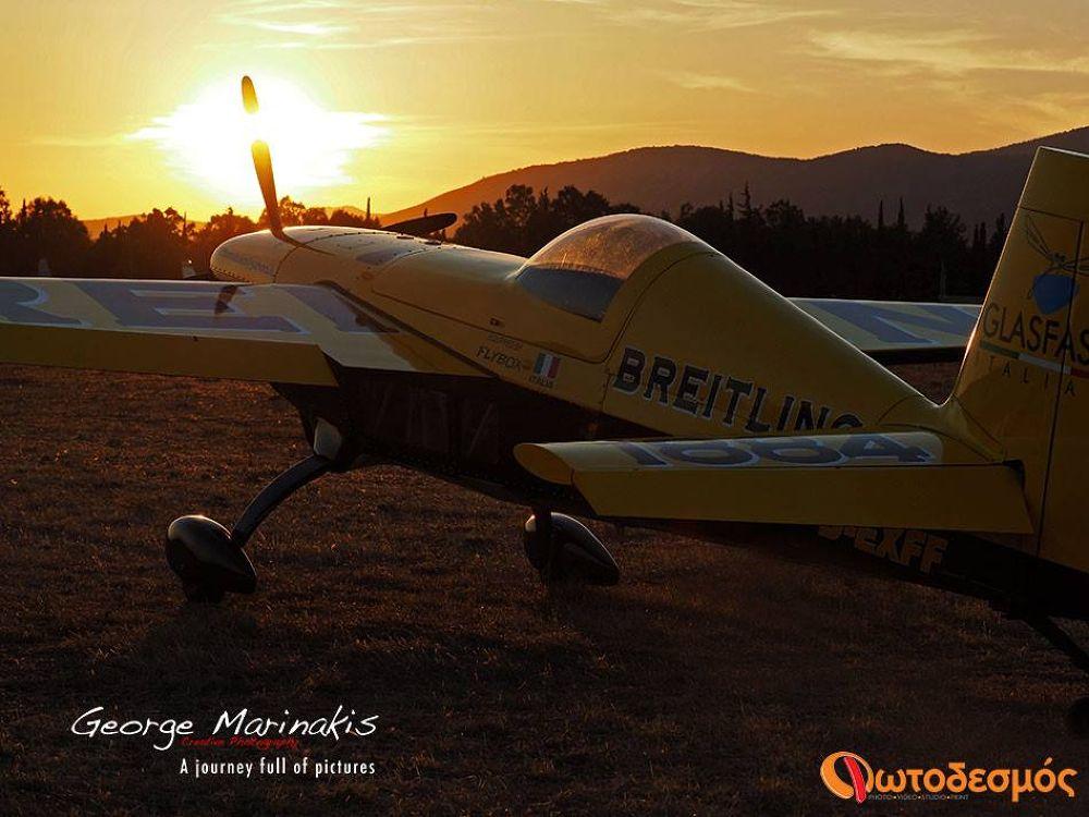 Breitling by george marinakis