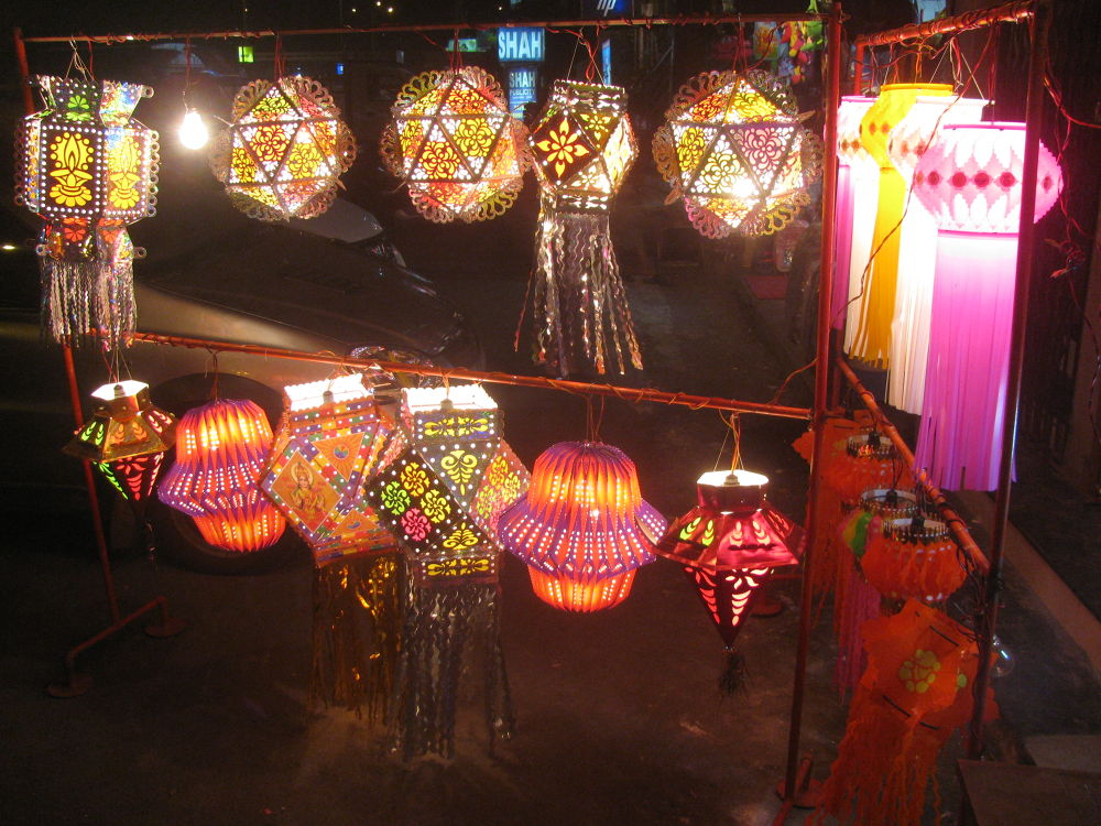 Festival Lamps by kinkhab