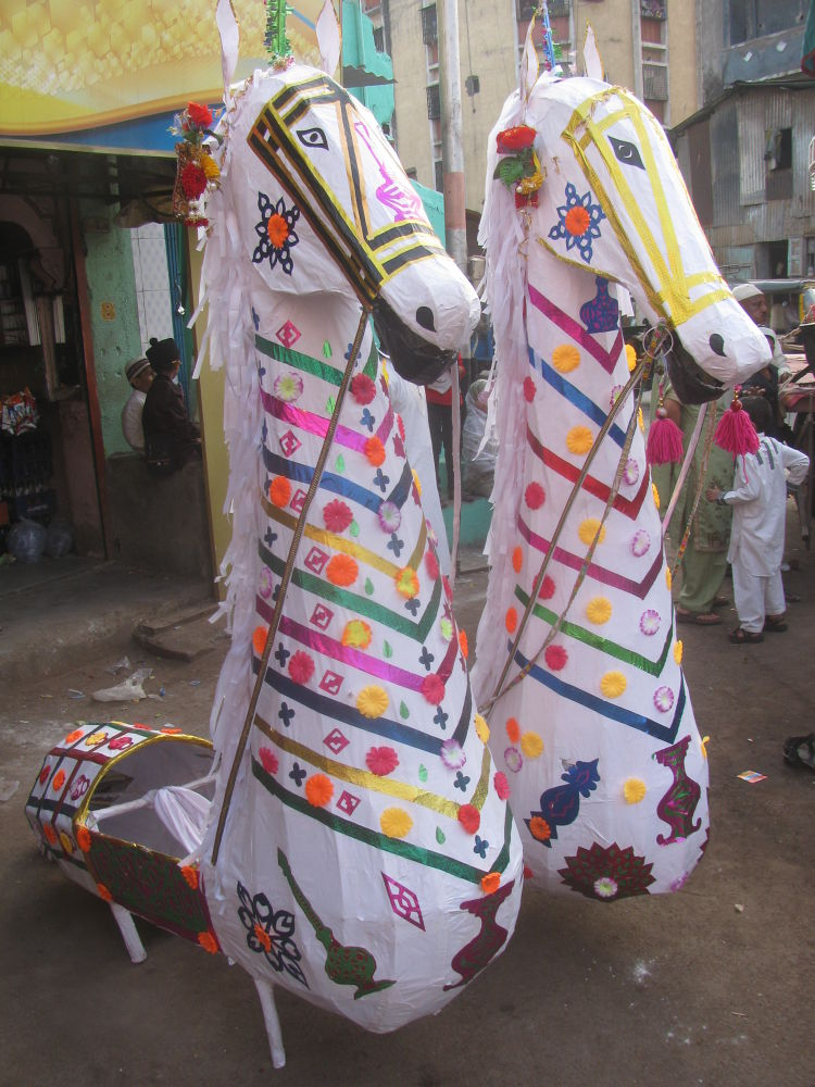 Horse by kinkhab
