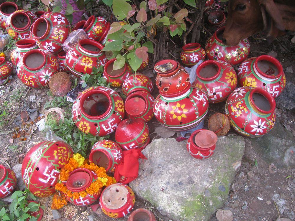 Water Pot by kinkhab