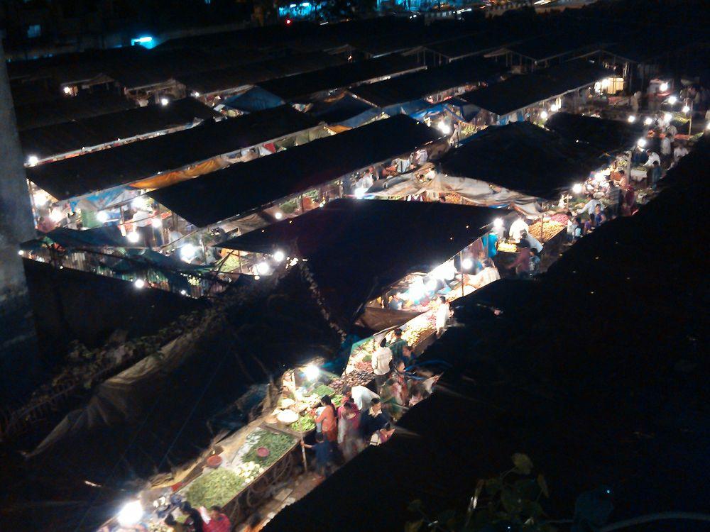 Photo in Cityscape #market